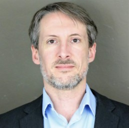 Portal Instruments Rick Smith - VP of Quality Assurance and Regulatory Approval