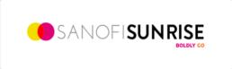 Sanofi Sunrise Logo