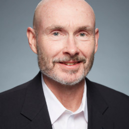 Portal Instruments Chris Barber Chief Operating Officer