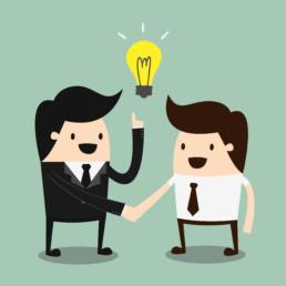 Ideas Graphic