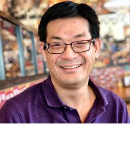 Portal Instruments Patient Stories - Howard Chang