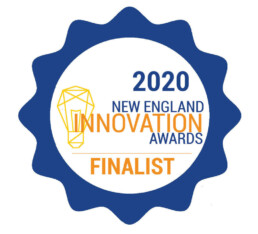 2020 New England Innovation Awards Finalist