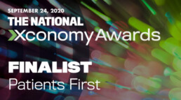 The National Xconomy Awards