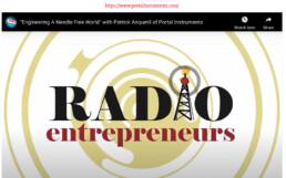 Radio Entre Logo