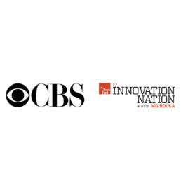 CBS Innovation Logo