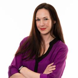 Portal Instruments Joni Kazantzis: One Woman's Experience With Psoriasis Injections